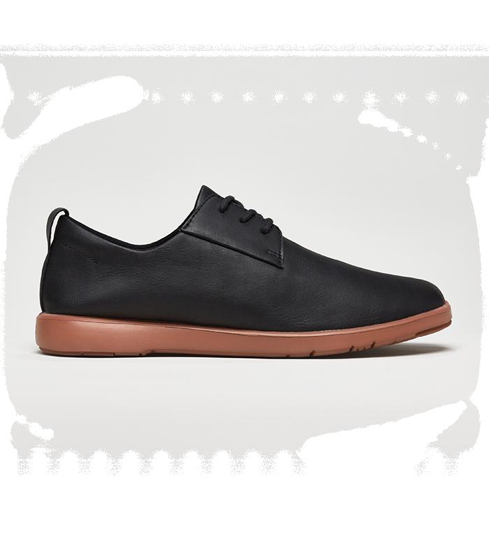 The Pacific Shoe - Black
