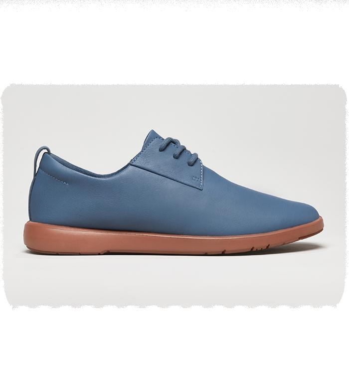 The Pacific Shoe - Blue