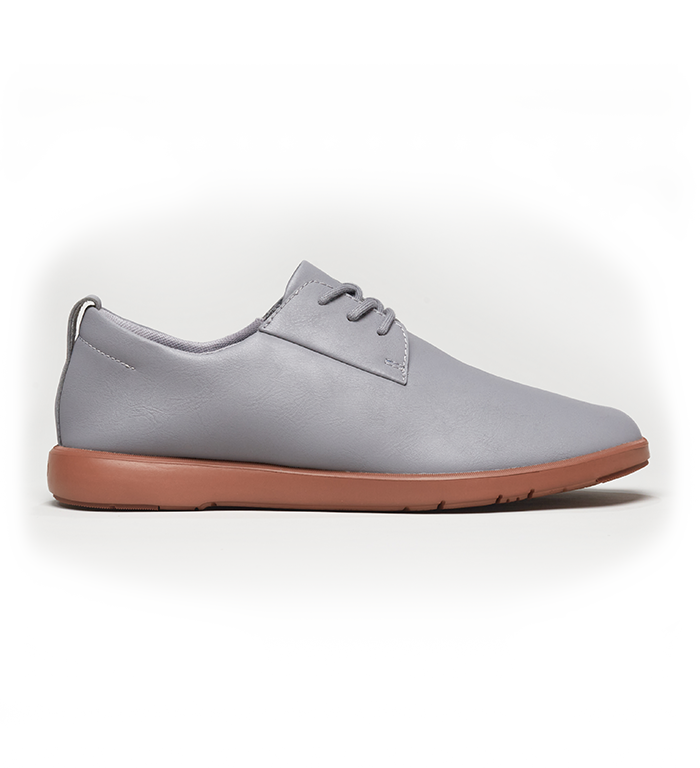 The Pacific Shoe - Gray