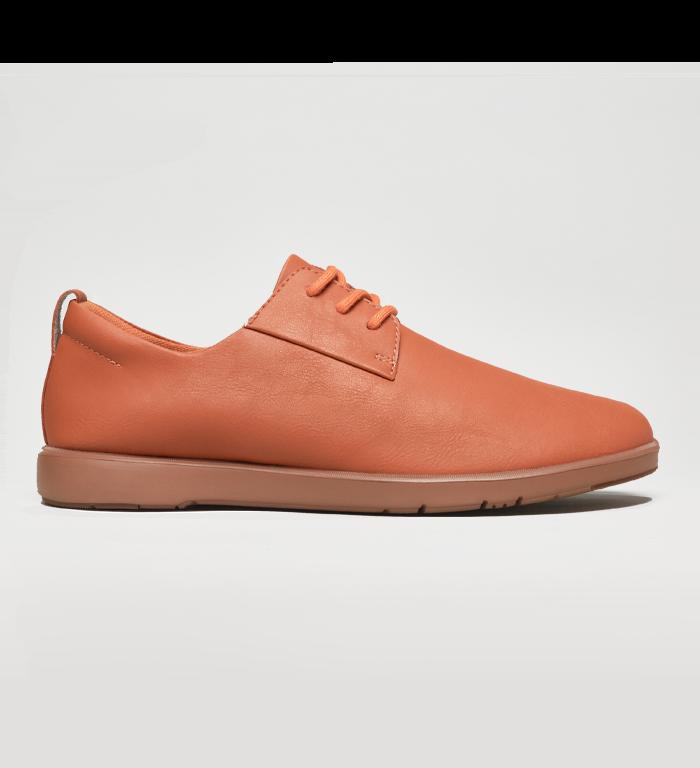 The Pacific Shoe - Orange
